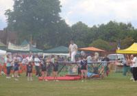 Bletchingley Village Fair