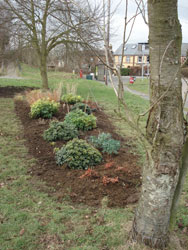 Bletchingley In Bloom – Next work party