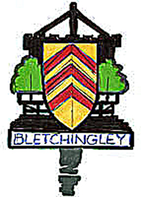 BPC Annual Report & Bletchingley Annual Parish Meeting