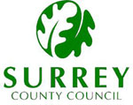 Surrey Council – Street works