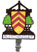 Allotment plots available to Bletchingley villagers