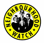 Neighbourhood Watch – October