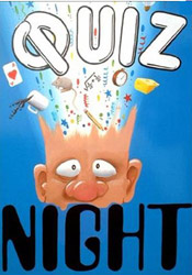 Quiz night in aid of Grange Meadow Crossing