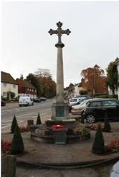 Bletchingley WW1 Centenary Project – A Project for everyone