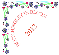 Bletchingley in Bloom April Update