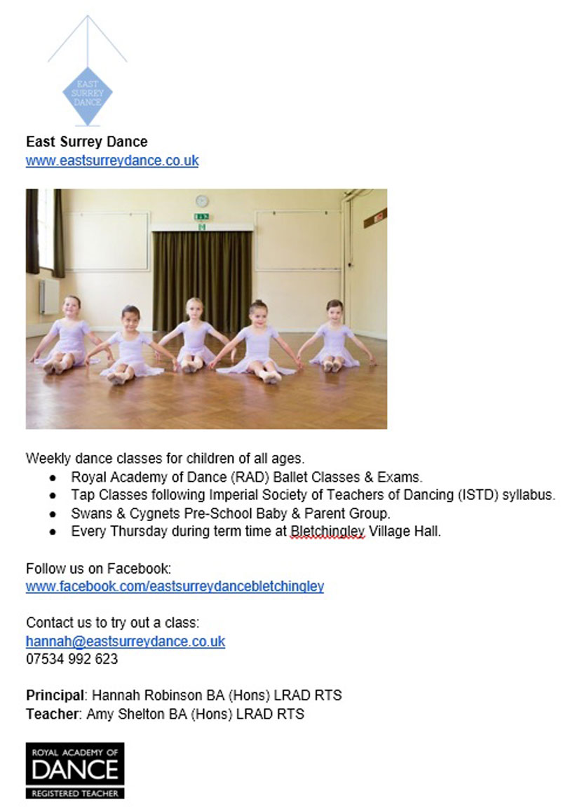 East-Surrey-Dance-Blethcing