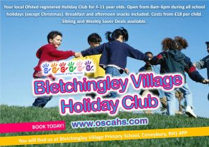 Bletchingley Village Holiday Club