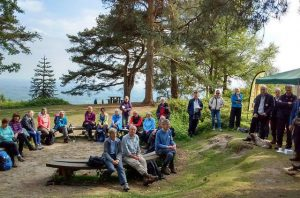 Mole Valley Ramblers – Spring Walks Festival during 28 April – 7 May
