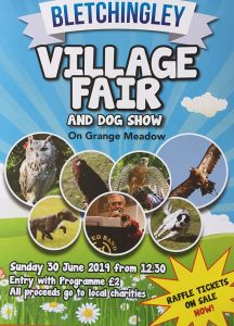 Bletchingley Village Fair