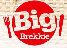 The Big Brekkie