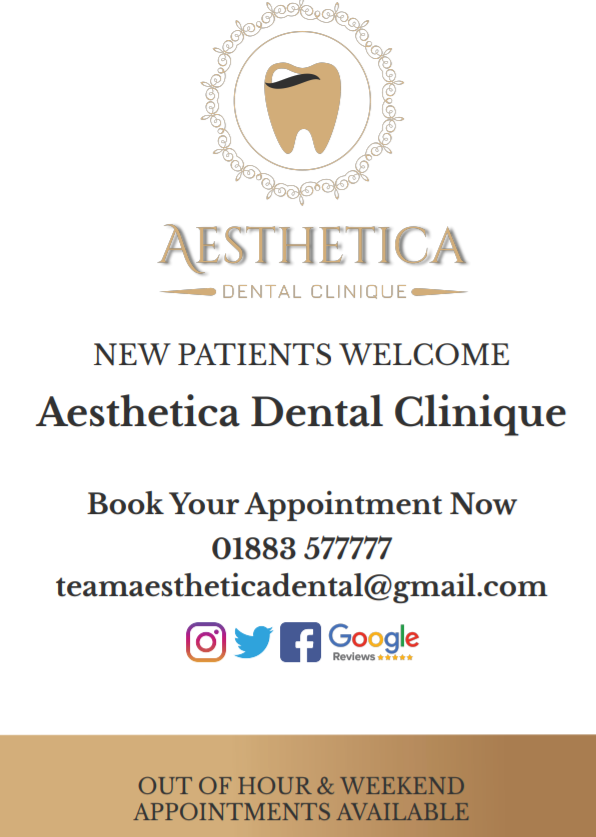 Dental practice now available in Bletchingley