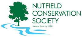 Nutfield Conservation Society AGM plus talk on Air Quality