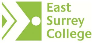 Full time courses available at East Surrey College