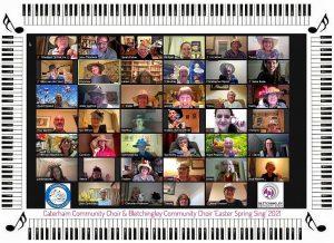Bletchingley Community Choir